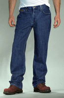 TEXAS JEANS™ Relaxed Fit Longhorn