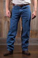 Diamond Gusset® RELAXED FIT Jeans