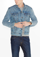 Levi's® Red Tab™ Denim Trucker Jacket