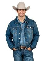 Cinch ® Denim Jean Jacket