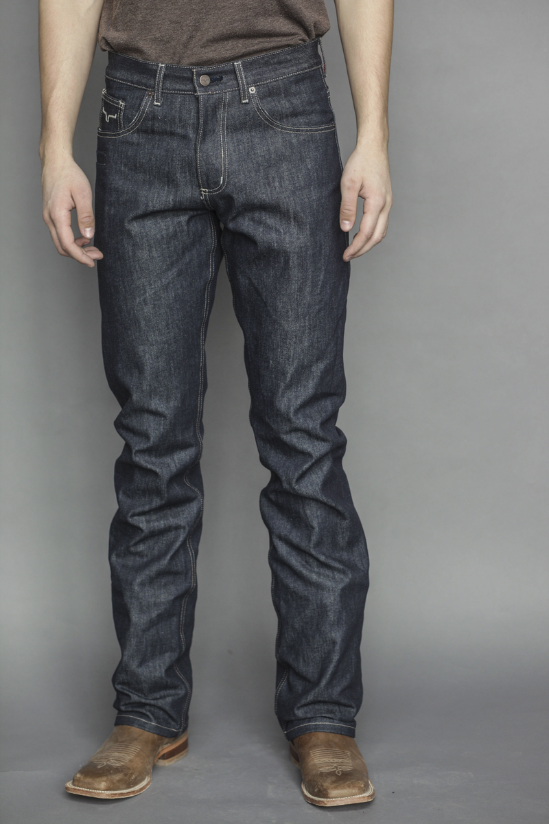 Kimes Ranch® JAMES Straight Jeans