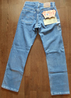 (1993-1995) Levi's® 501 Red Tab™