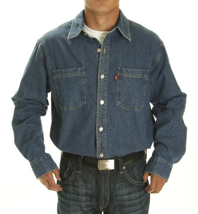 Купить настоящие джинсы