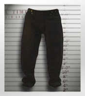 Prison Blues® WORK JEANS