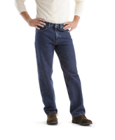 Lee® модель 205 (RELAXED FIT STRAIGHT LEG JEAN)